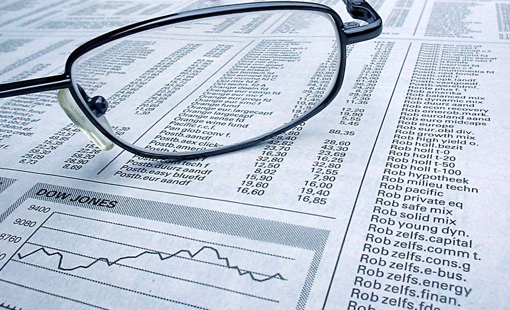 Zoznam akcií