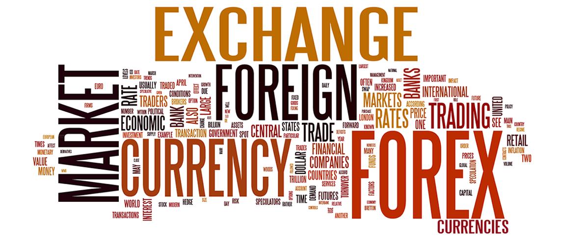 Spoznávame Forex obchodovanie