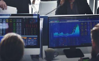 Kto je broker - zamestnanci brokera