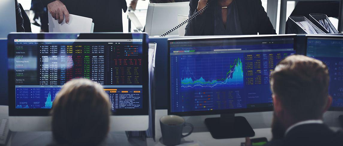 Kto je Market Maker, STP a ECN broker?