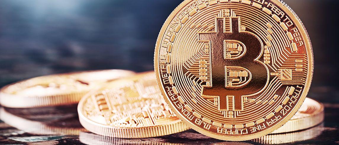 Čo je Bitcoin, aktuálny kurz, graf a vývoj ceny