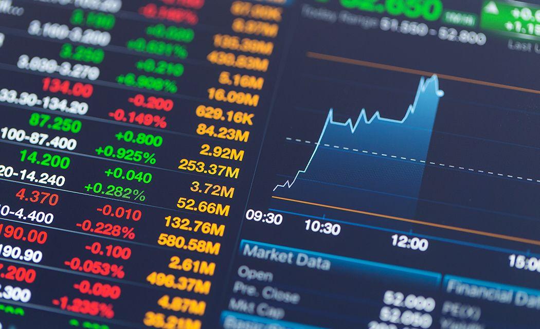 Dealing desk broker alias Market Maker