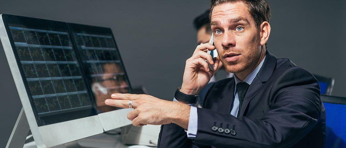Ako si vybrať kvalitného brokera?