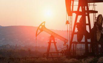 aktuálna cena ropy pumjacky