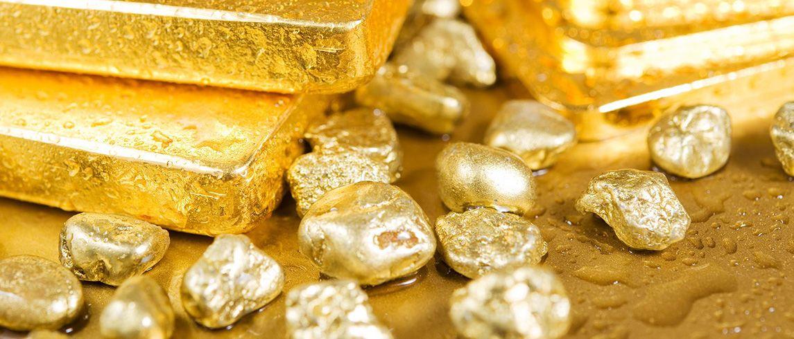 Aktuálna cena zlata a všetko, čo o zlate chcete vedieť