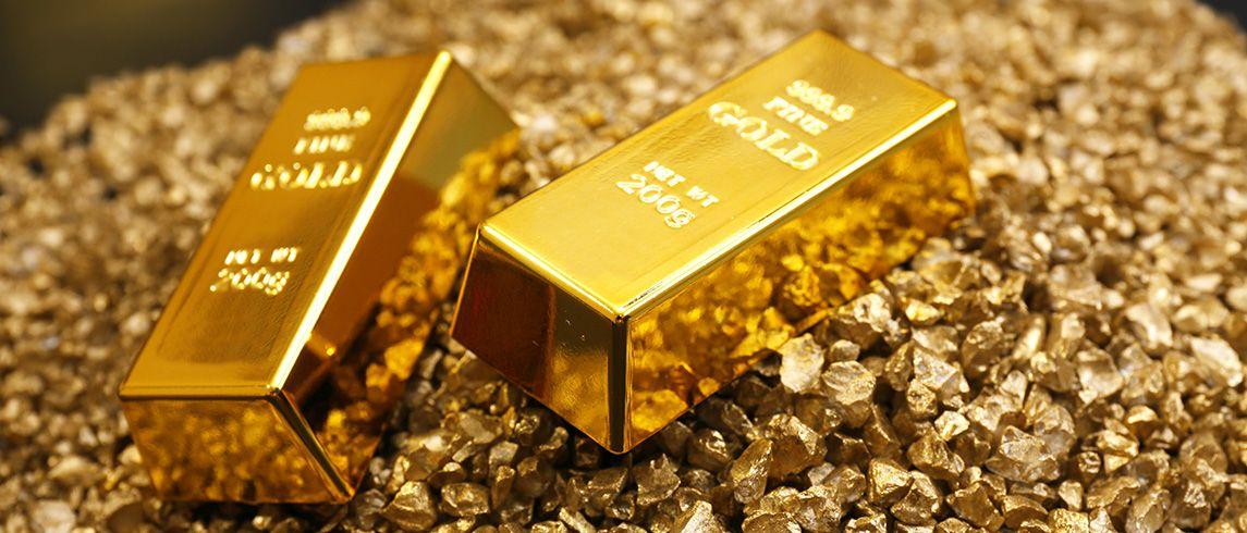 Čo je investičné zlato