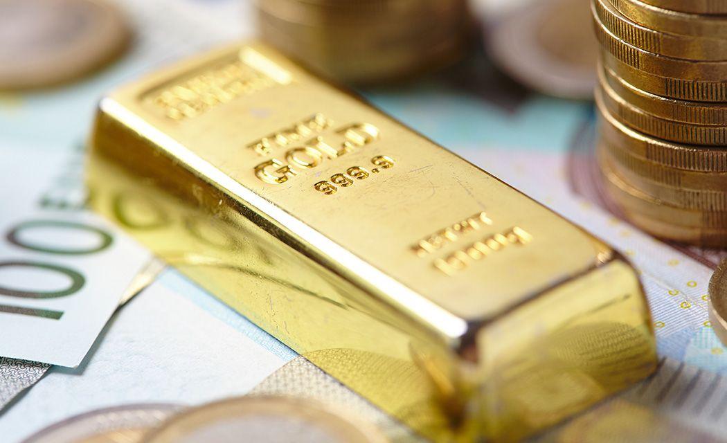investičné zlato tehličky