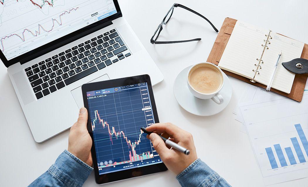 ako zarobiť peniaze na forexe otvorený graf na tablete