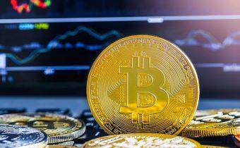 Bitcoin analyza 4.5.2018