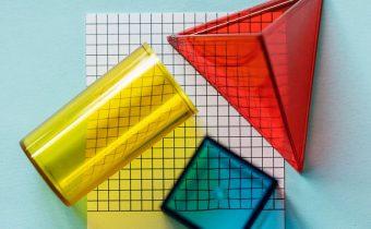 formácia trojuholník triangle