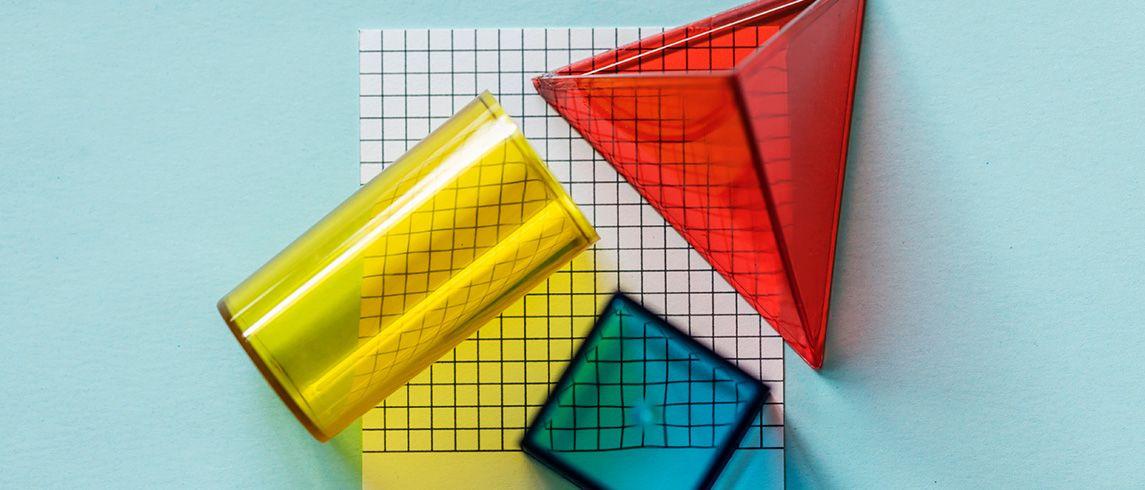 Cenová formácia trojuholník alias triangle