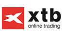 kurz a vývoj ceny xtb