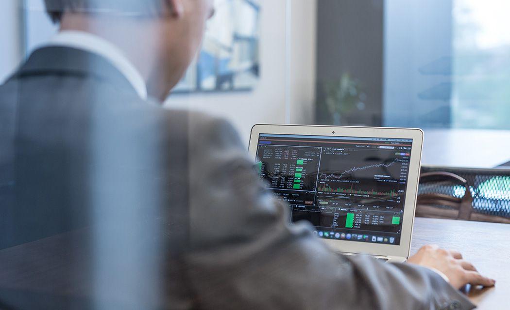 Ako nájsť najlepšieho brokera na slovensku - demo účet