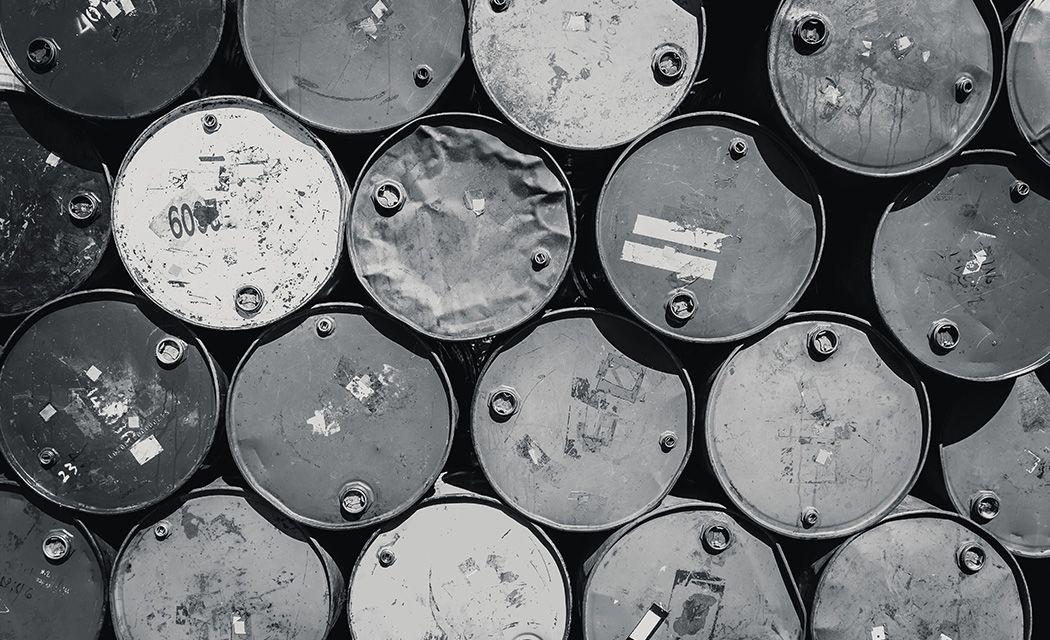 Barely ropy a vysvetlenie čo je kontrakt na rozdiel
