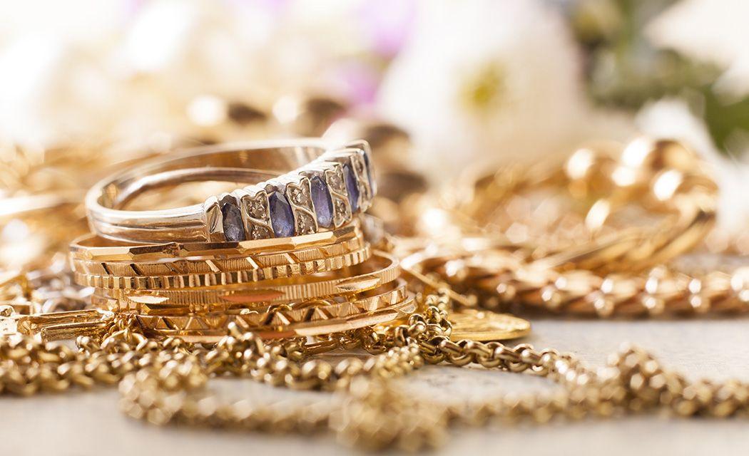 Šperky ako zaujímavá investícia do zlata