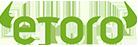 etoro recenzia hodnotenie logo