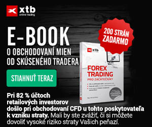 xtb forex ebook