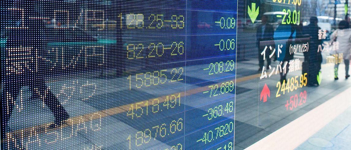 Ako si vybrať najlepšieho brokera pre nákup akcií