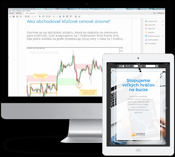 ebook zdarma s obchodnou stratégiou