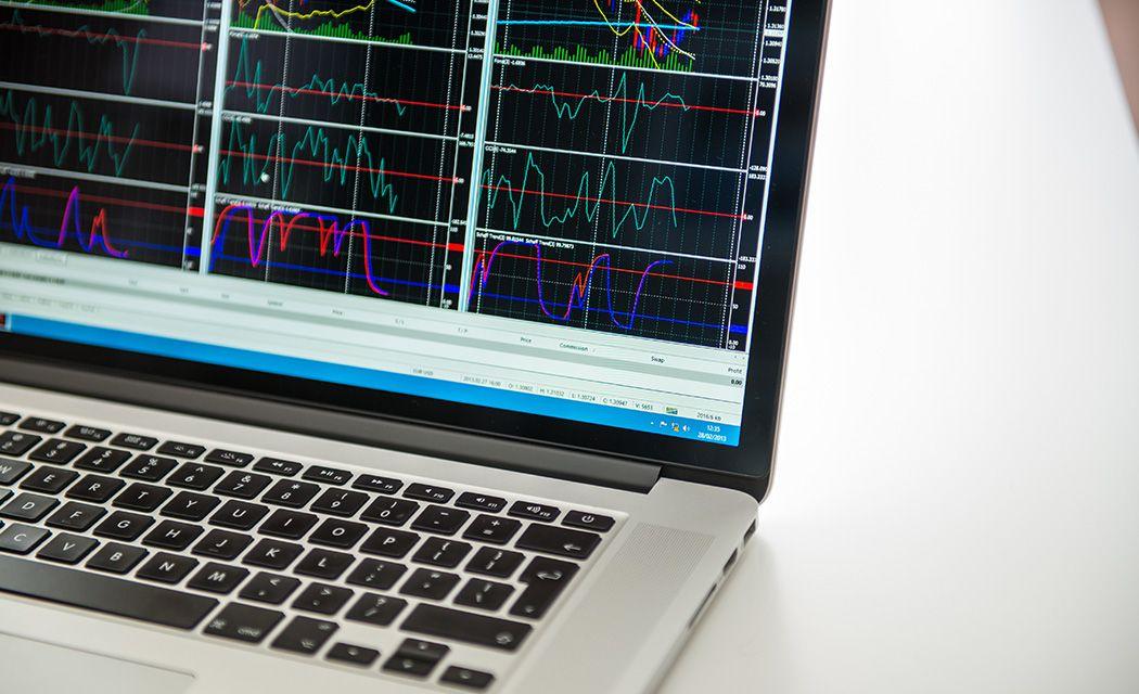 obchodná platforma metatarder 4 technická analýza a indikátory