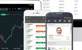 obchodná platforma xtb porovnanie