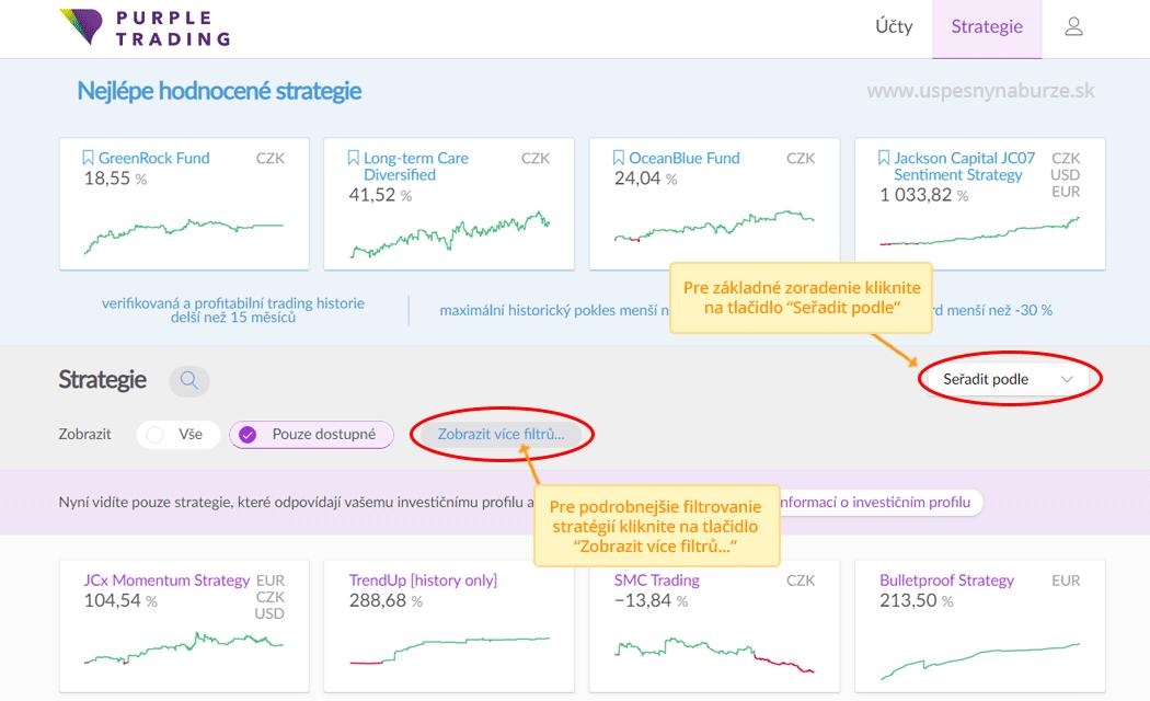 Objektívna purple trading recenzia demo a poplatky forex brokera