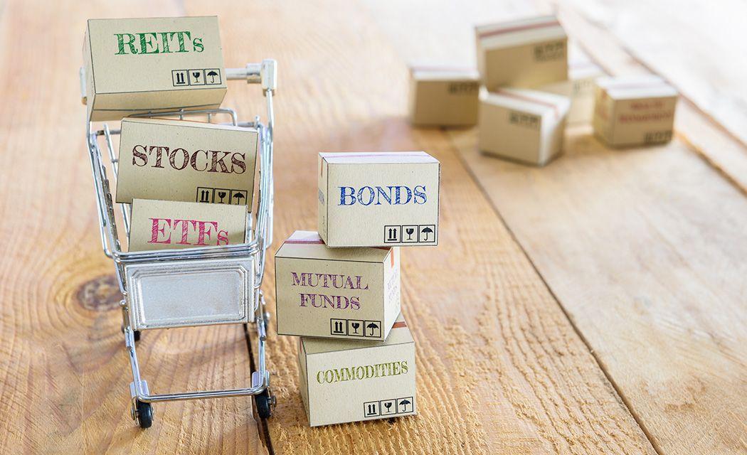 pravidelné investovanie do akcií a etf