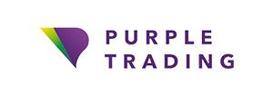 forex broker purple trading skúsenosti malé logo