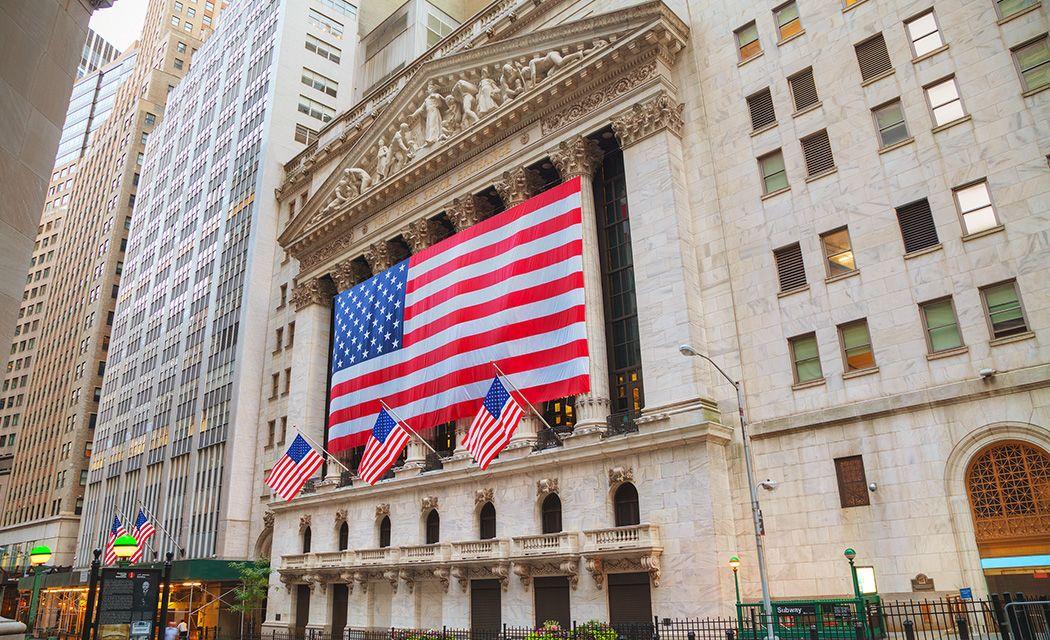 budova NYSE ako investovať do akcií online