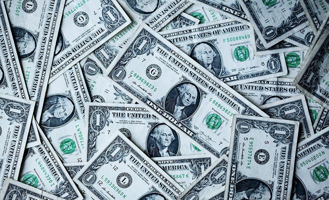 návod ako začať obchodovať na Forexe pre začiatočníkov bankovky dolára