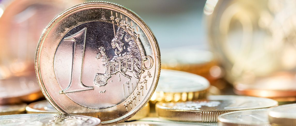 Aktuálny kurz eura (EUR/USD) a všetko, čo o tejto mene chcete vedieť