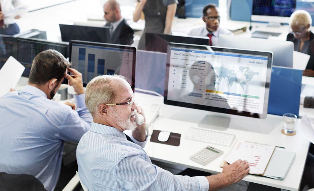 Broker ako kúpiť cenné papiere akcie