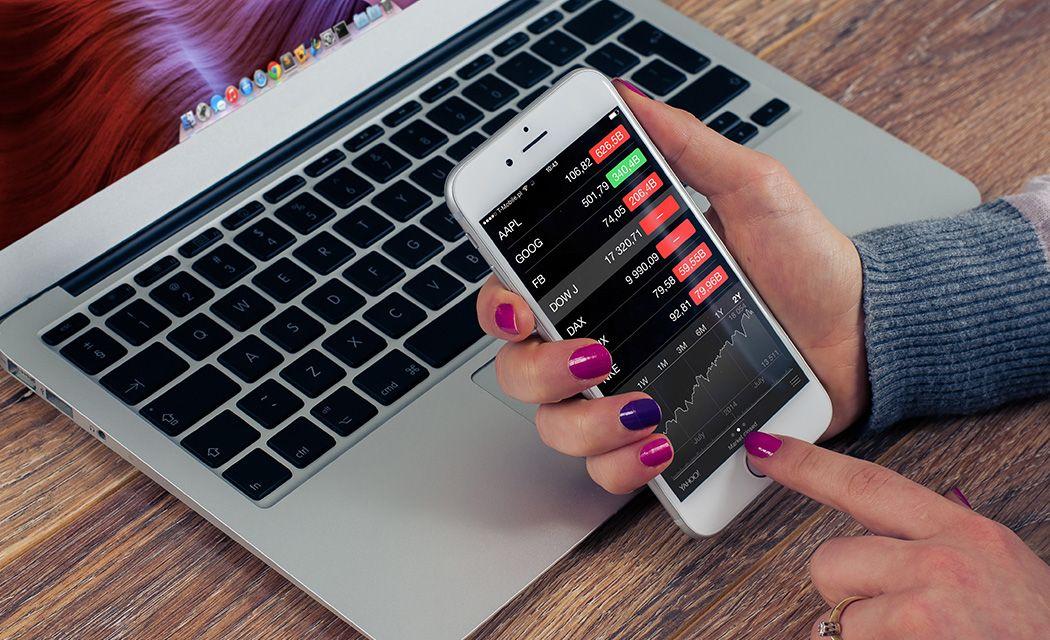 Aké akcie sa oplatí kúpiť v tomto roku mobilná obchodná platforma