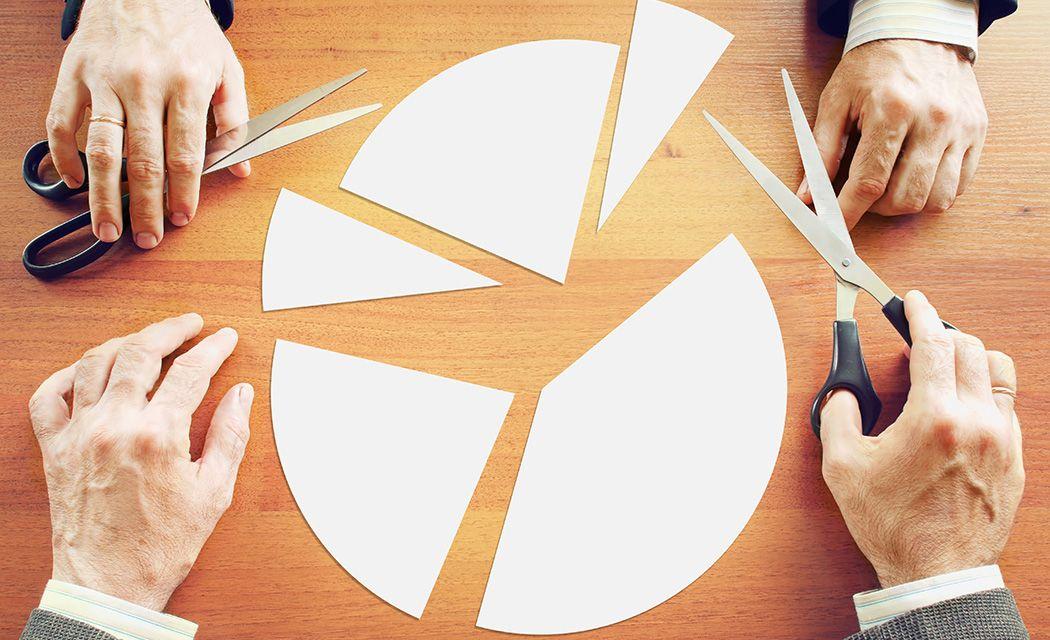 Kúpa dividendových akcií firiem