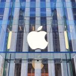 akcie apple obchod v new yorku