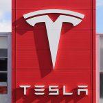 Akcie Tesla graf a vývoj ceny