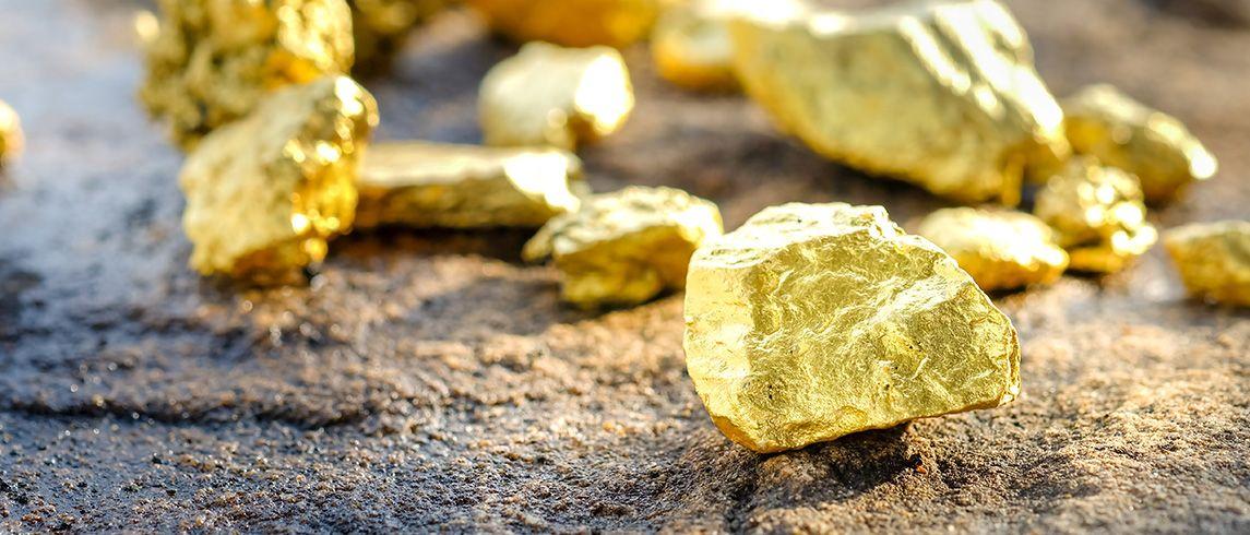 Investovanie do zlata v roku 2021 – kompletný sprievodca pre začínajúcich investorov