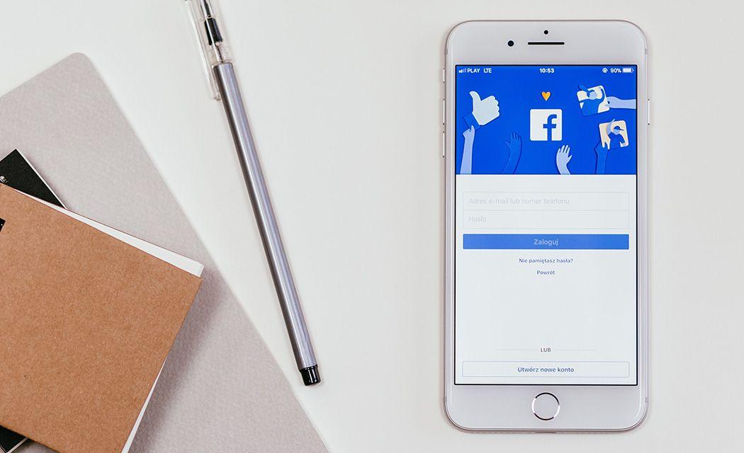 Akcie facebook graf a návod, ako investovať