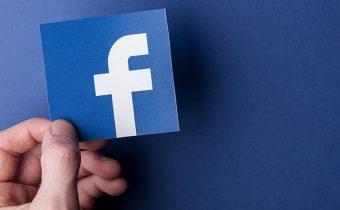 Akcie facebook graf online z burzy