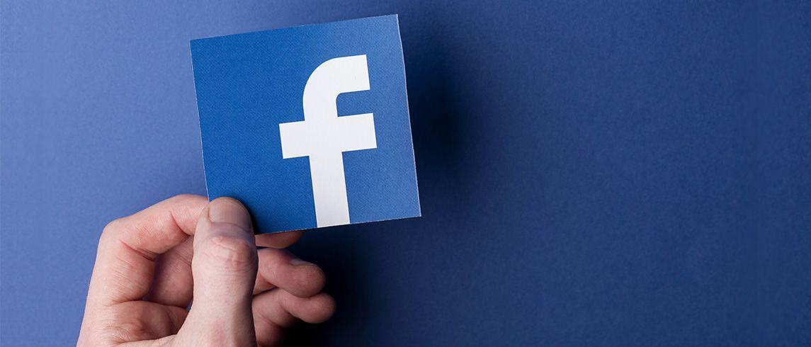 Akcie Facebook – aktuálna cena na grafe + návod, ako ich kúpiť