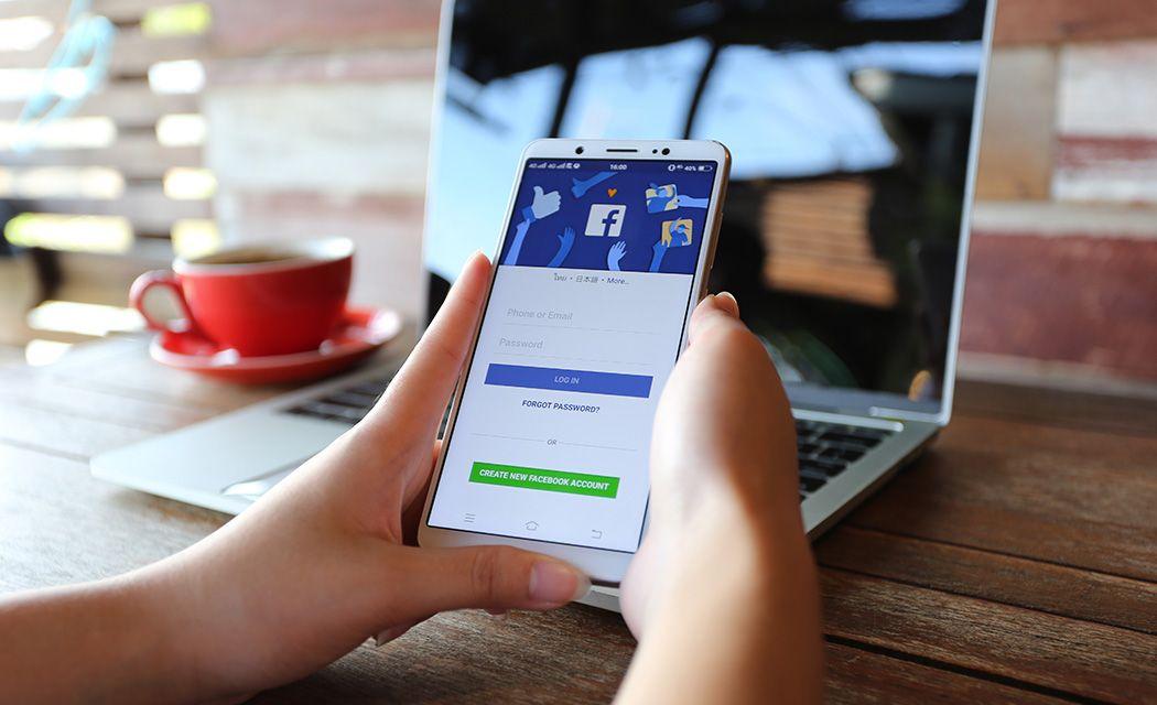 ako kúpiť akcie facebook, návod pre začiatočníkov