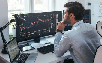 Investovanie do indexov pre začiatočníkov na burze