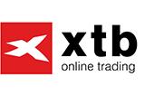 XTB skusenosti logo