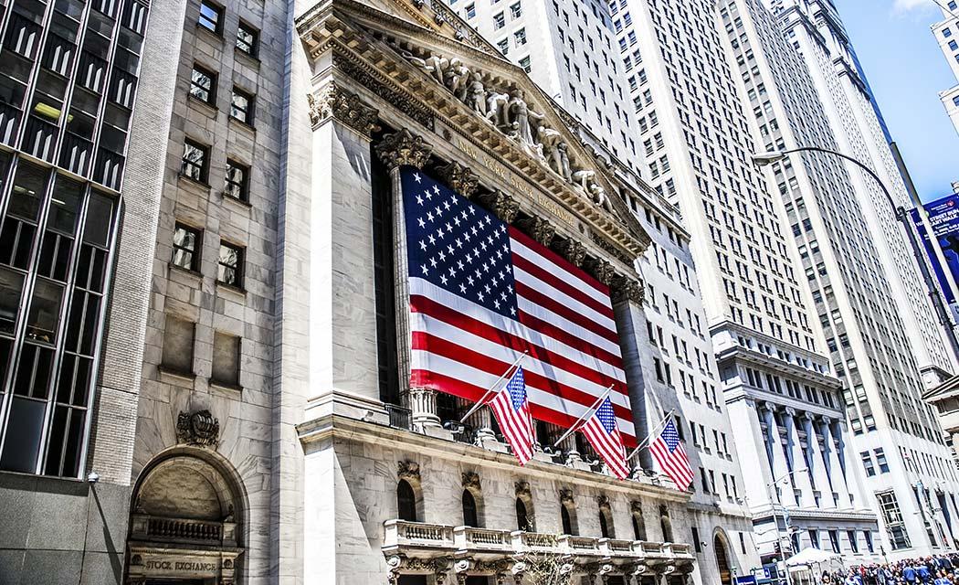 Obchodovanie indexov S&P 500