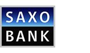 saxo bank broker skúsenosti malé logo