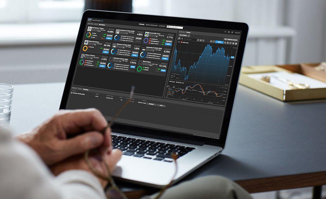 Popis investičných fondov od brokera Saxo Bank