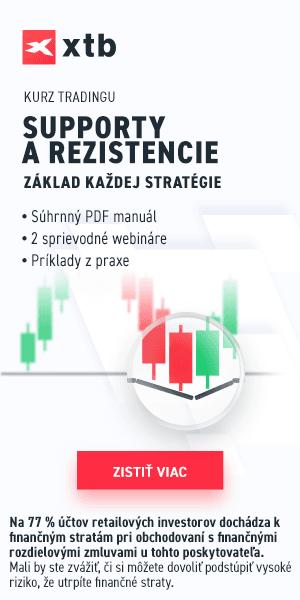 xtb kurz investovania