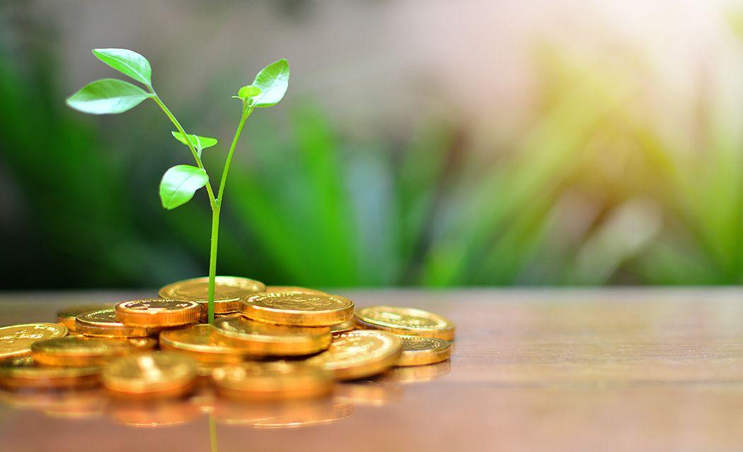 Exchange-traded fund ako dlhodobá investícia