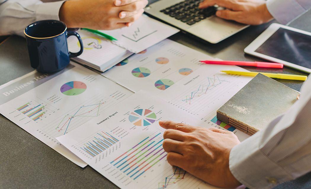 Prečo sa oplatí kúpiť indexový fond - vysvetlenie
