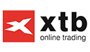 xtb logo kurz zlata